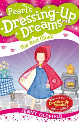 The Red Cloak: Bk. 9 - Dressing-up Dreams 9 (Paperback)