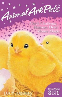 Animal Ark Pets Bind Up: Bks. 4-6 - Animal Ark Pets 45 (Paperback)