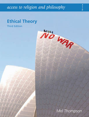 Access to Religion and Philosophy: Ethical Theory - Access to Politics (Paperback)