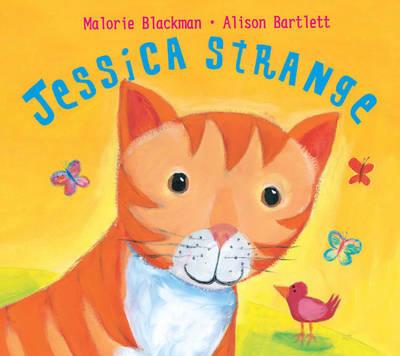 Jessica Strange (Paperback)