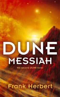 Dune Messiah (Paperback)