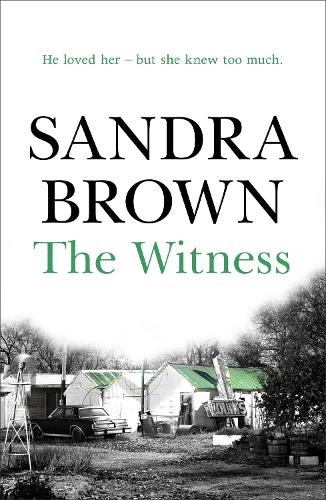 The Witness: The gripping thriller from #1 New York Times bestseller (Paperback)