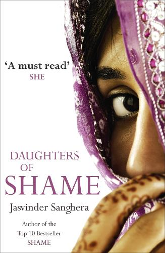 Daughters of Shame (Paperback)