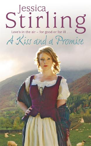 A Kiss and a Promise (Paperback)