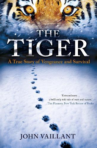 The Tiger (Paperback)