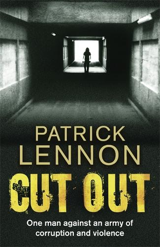 Cut Out (Paperback)