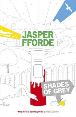 Shades of Grey (Hardback)