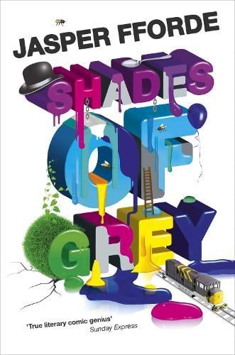 Shades of Grey (Paperback)