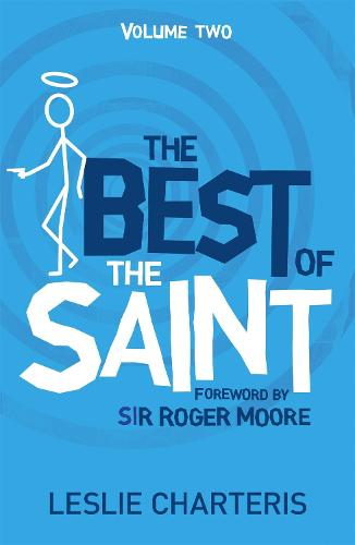 The Best of the Saint Volume 2 (Paperback)