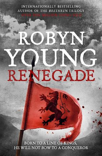 Renegade: Insurrection Trilogy Book 2 - Insurrection Trilogy (Paperback)