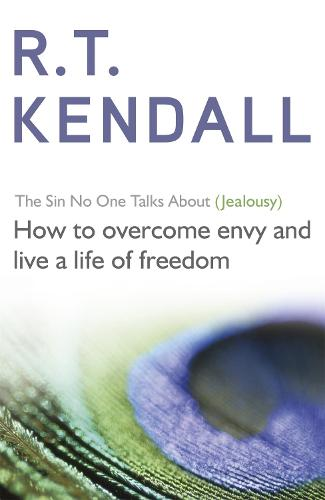 The Sin No One Talks About (Jealousy): Coping with Jealousy (Paperback)