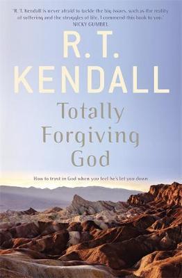 Totally Forgiving God (Paperback)