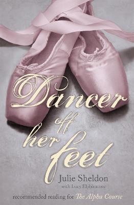 Dancer off Her Feet (Paperback)