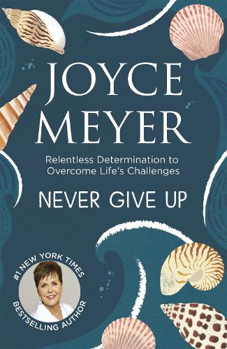 Never Give Up (Paperback)