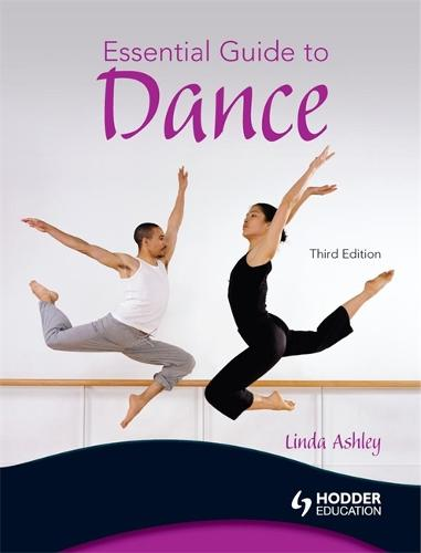 Essential Guide to Dance, 3rd edition (Paperback)