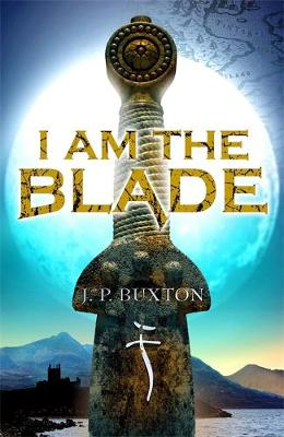 I am the Blade (Paperback)