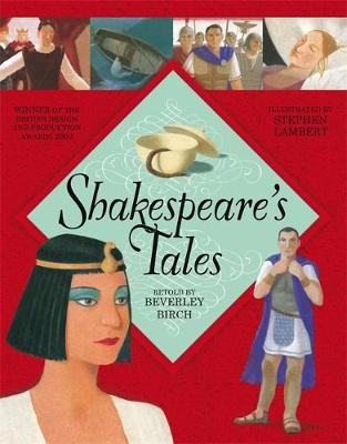 Shakespeare's Tales (Paperback)