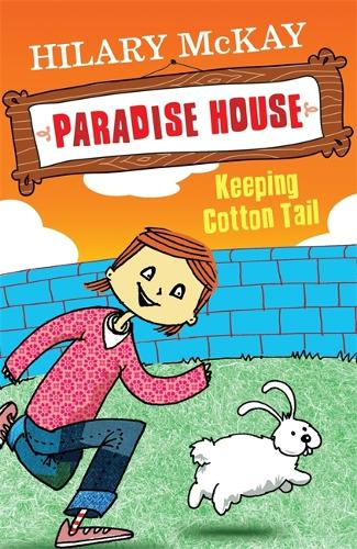 Paradise House: Keeping Cotton Tail: Book 6 - Paradise House (Paperback)