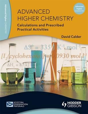 Advanced Higher Chemistry Calculation and PPAs - SEM (Paperback)