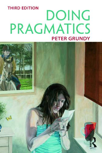 Doing Pragmatics (Paperback)