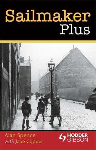 Sailmaker Plus (Paperback)
