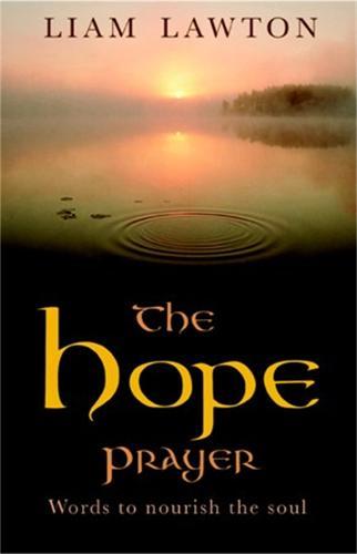 The Hope Prayer (Hardback)