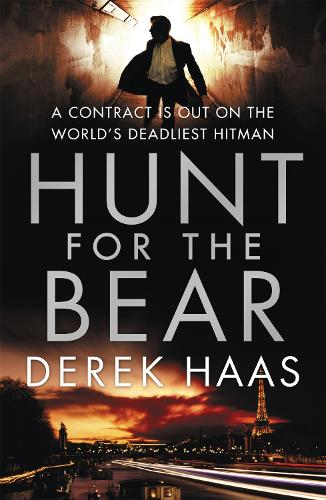 Hunt For The Bear - Columbus (Paperback)