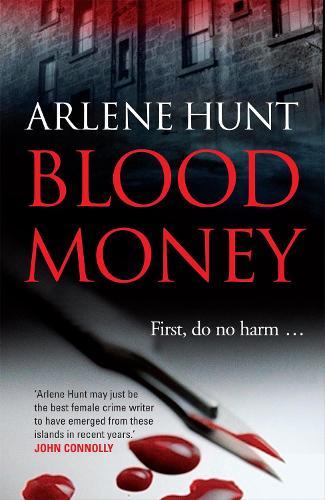 Blood Money (Paperback)
