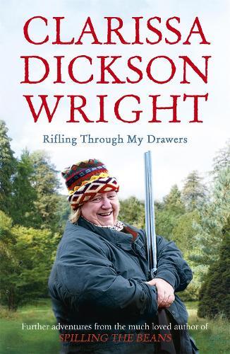 Rifling Through My Drawers (Paperback)