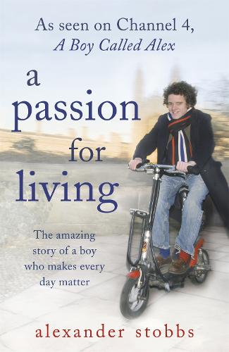 A Passion for Living (Paperback)