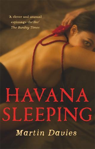 Havana Sleeping (Paperback)