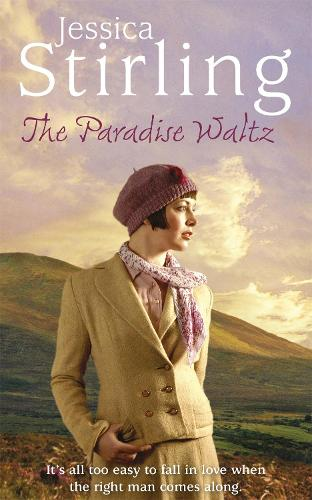 The Paradise Waltz (Paperback)