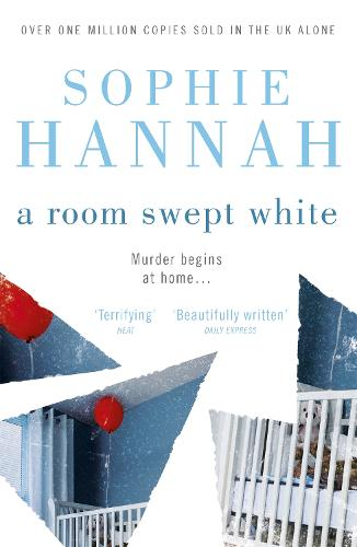 A Room Swept White: Culver Valley Crime Book 5 - Culver Valley Crime (Paperback)