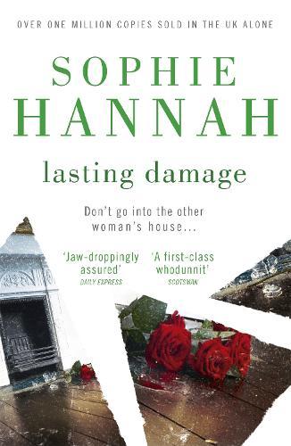 Lasting Damage: Culver Valley Crime Book 6 - Culver Valley Crime (Paperback)