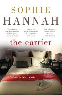 The Carrier - Culver Valley Crime Book 8 (Hardback)