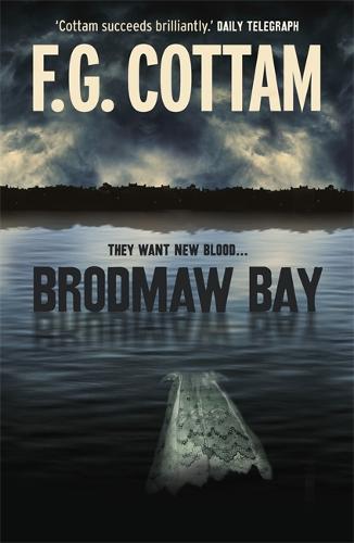 Brodmaw Bay (Paperback)