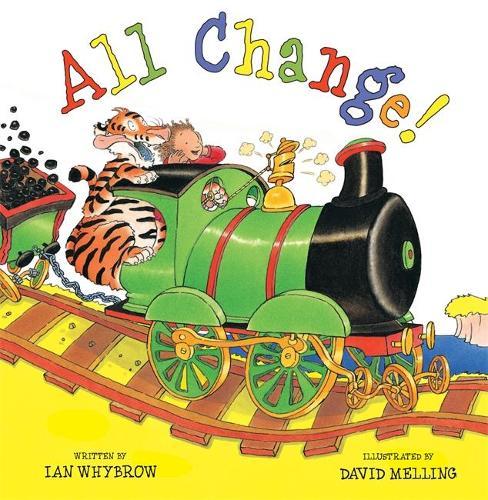 All Change! (Paperback)