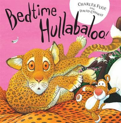 Bedtime Hullabaloo (Paperback)