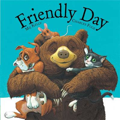 Friendly Day (Hardback)