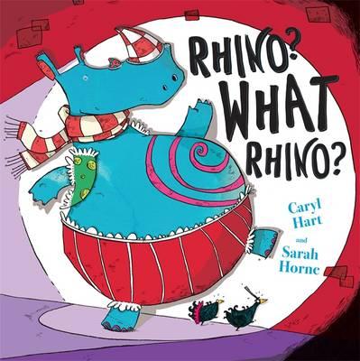 Rhino? What Rhino? (Paperback)