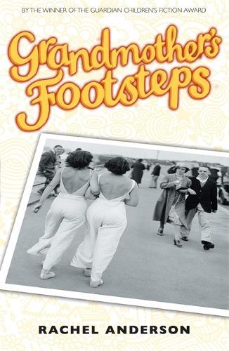 Moving Times trilogy: Grandmother's Footsteps: Book 2 - Moving Times trilogy (Paperback)