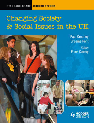Standard Grade Modern Studies: Changing Society and Social Issues in the UK (Paperback)