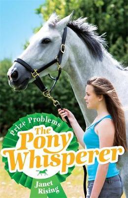 Prize Problems: Book 4 - Pony Whisperer (Paperback)