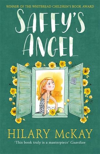 Saffy's Angel: Book 1 - Casson Family (Paperback)