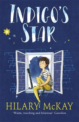 Casson Family: Indigo's Star: Book 2 - Casson Family (Paperback)