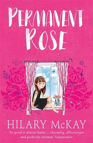 Permanent Rose: Book 3 - Casson Family (Paperback)