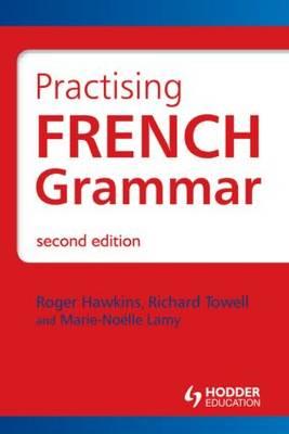 Practising French Grammar: Workbook (Paperback)