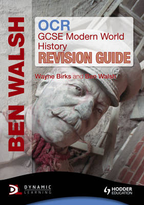 OCR GCSE Modern World History Revision Guide (Paperback)