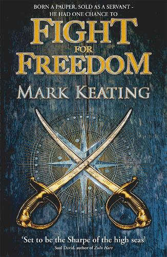 Fight for Freedom (Paperback)