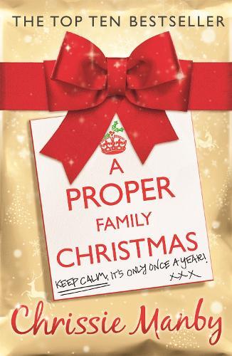 A Proper Family Christmas - Proper Family (Paperback)